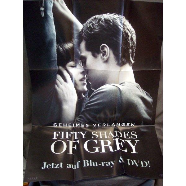 Shades Of Grey Filmplakat