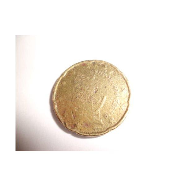 Fehlprägung 20 Cent Euro Münze Zypern Id 19296980
