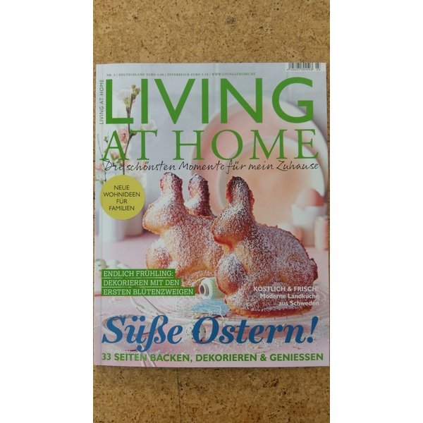 Living At Home 3 März 2018 Id 19676729