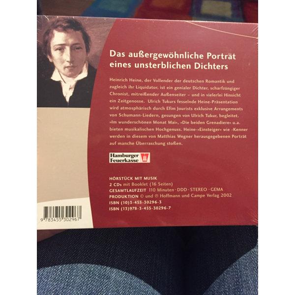 Ich Hab Im Traum Geweinet Heinrich Heine Tatort