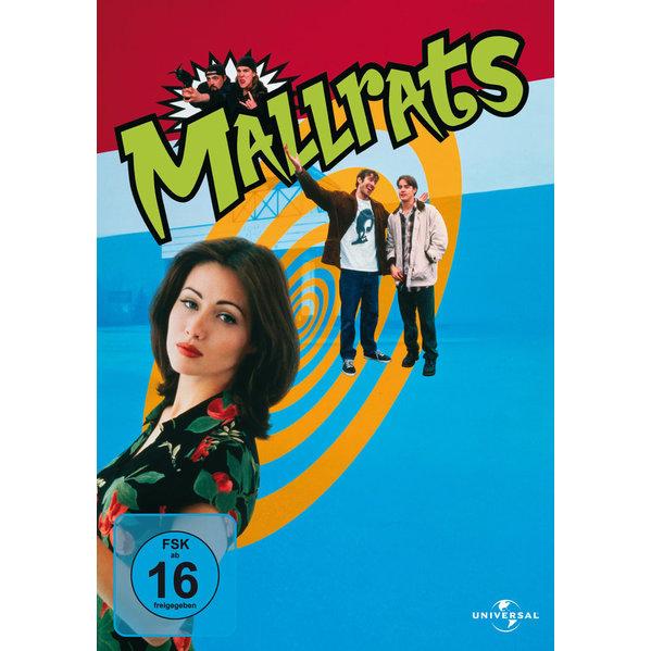 Mallrats dvd 2002 mit michael rooker joey lauren - Lustlos englisch ...