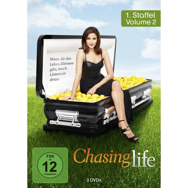 Chasing Life Staffel 2 Deutsch