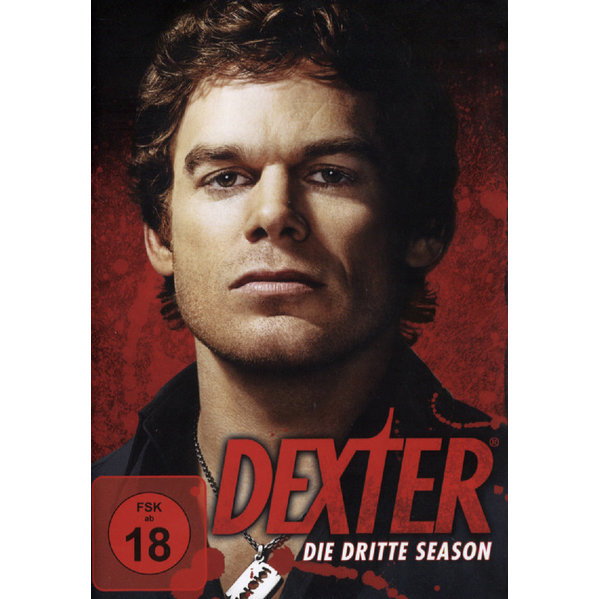 dexter staffel 7 deutsch