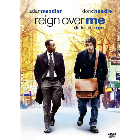 reign over me movie