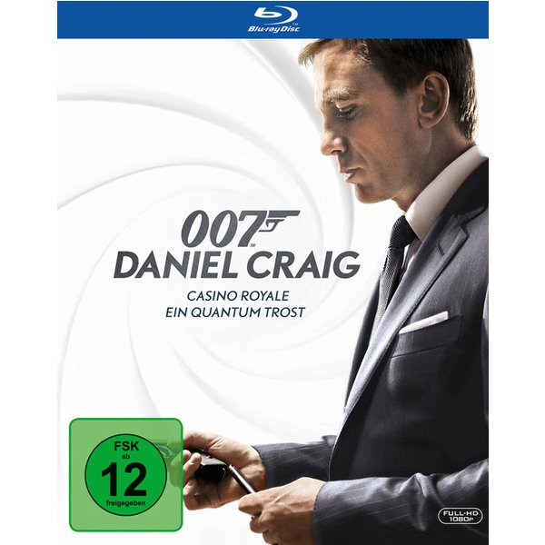 james bond casino royale dauer