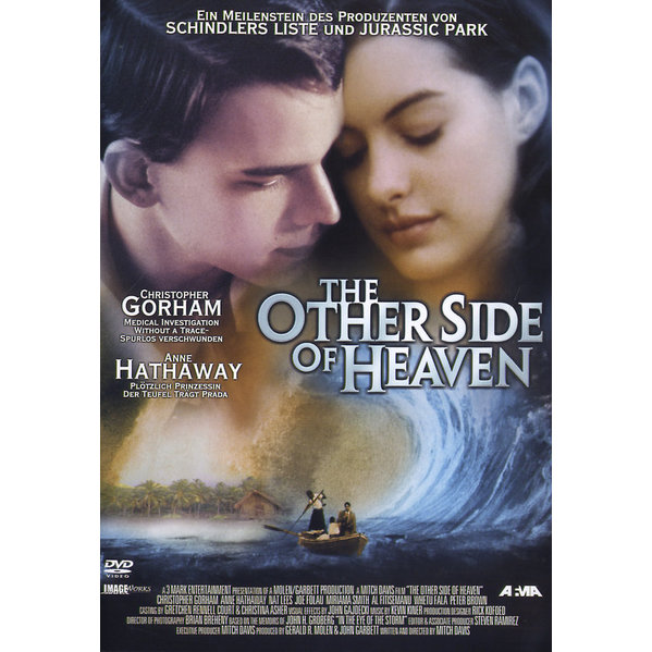 Disney The Other Side Of Heaven Mit Christopher Gorham