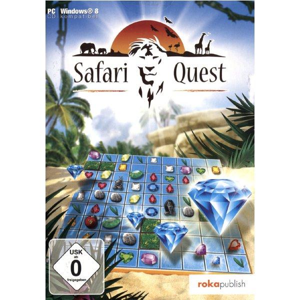 Spielesafari