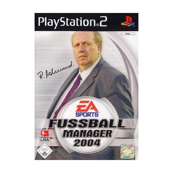 fußball manager xxl