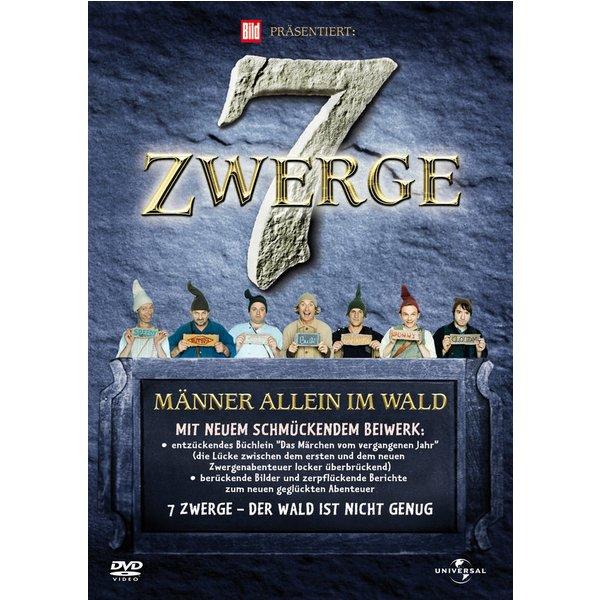 Heinz Hönig 7 Zwerge