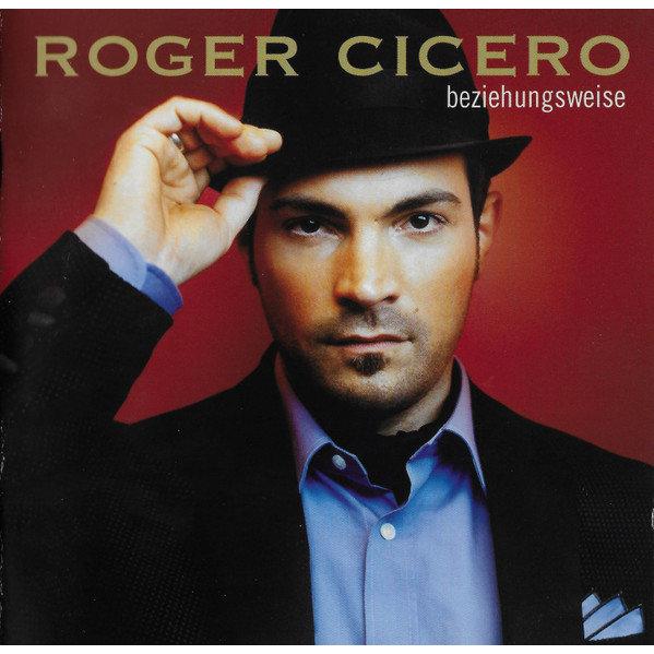Beziehungsweise Cd 2007 Roger Cicero Ean 5051442387421 Id