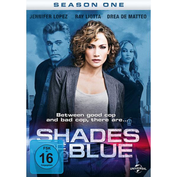Shades Of Blue Darsteller