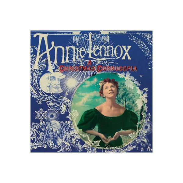 A Christmas Cornucopia - Annie Lennox (EAN 0602527533094 / ID 19097798)