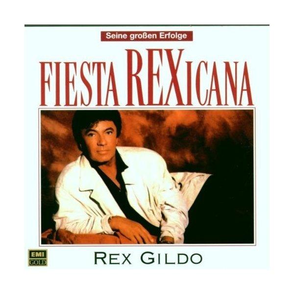 Rex Gildo Toujours Amour