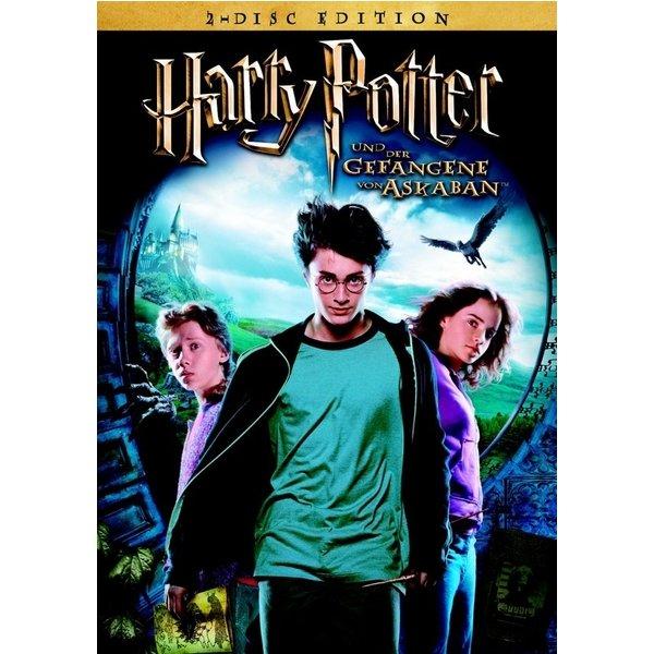 Harry Potter Und Der Gefangene Von Askaban Mit Daniel Radcliffe