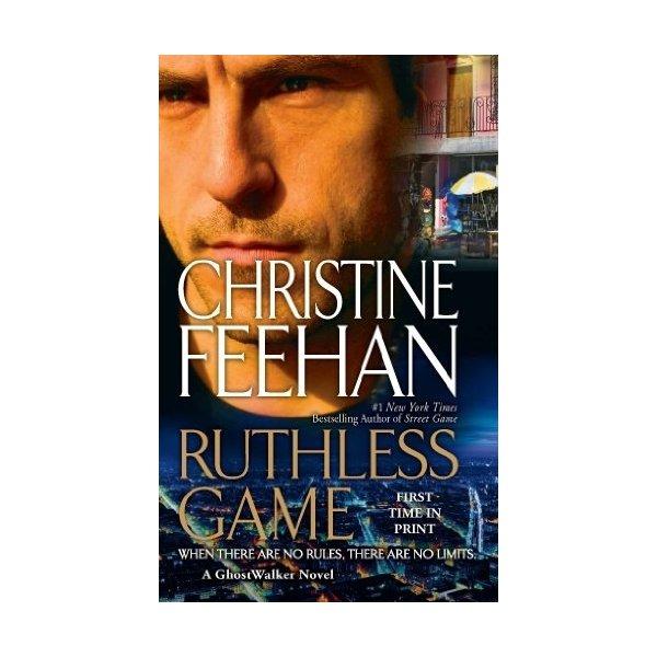 A GhostWalker Novel: Viper Game 11 by Christine Feehan (2015, Paperback)