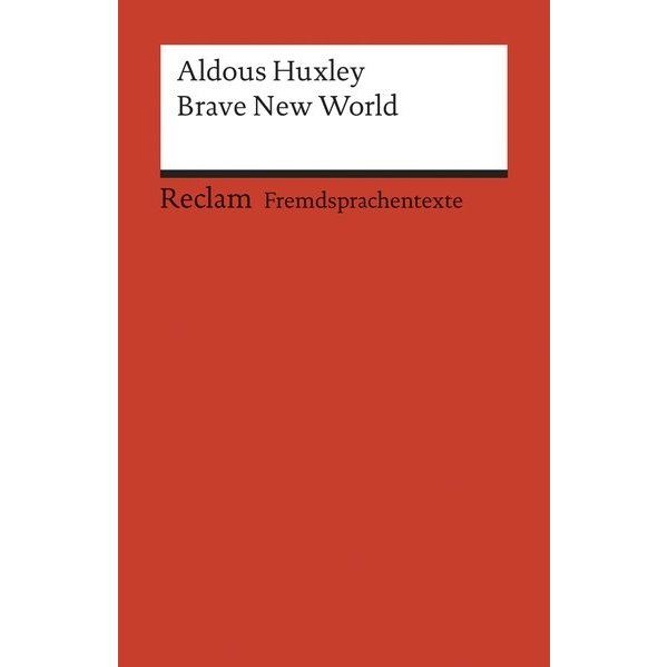 Image Result For Aldous Huxley S Brave New World Movie