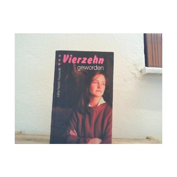 Vierzehn geworden (DDR-Buch) - Jutta Resch-Treuwerth, Fotos: Hans ...