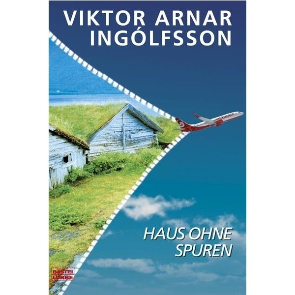 haus ohne spuren viktor arnar ing lfsson isbn 9783404269617 id 18661984. Black Bedroom Furniture Sets. Home Design Ideas