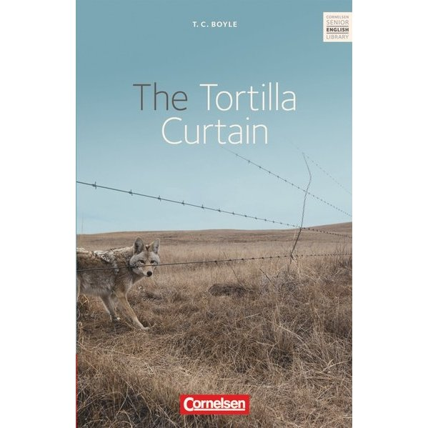 tortilla curtain the myth of the How does satire affect the tortilla curtain and the telling of the story is it a successful technique 7 the novel concludes with delaney confronting c ndido with a gun, followed by a mud slide.