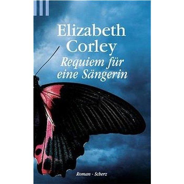 Requiem für eine Sängerin - Elizabeth Corley (ISBN