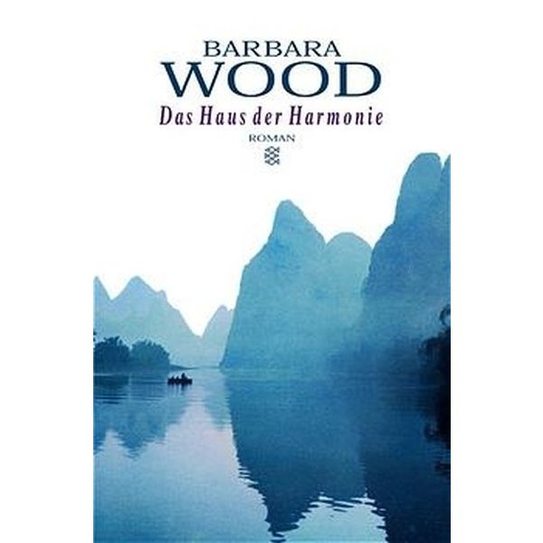 das haus der harmonie barbara wood isbn 9783596147830 id 18277252. Black Bedroom Furniture Sets. Home Design Ideas