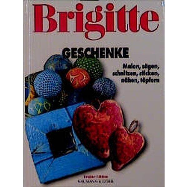 Brigitte Geschenke Renate Herzog Isbn 9783625102335