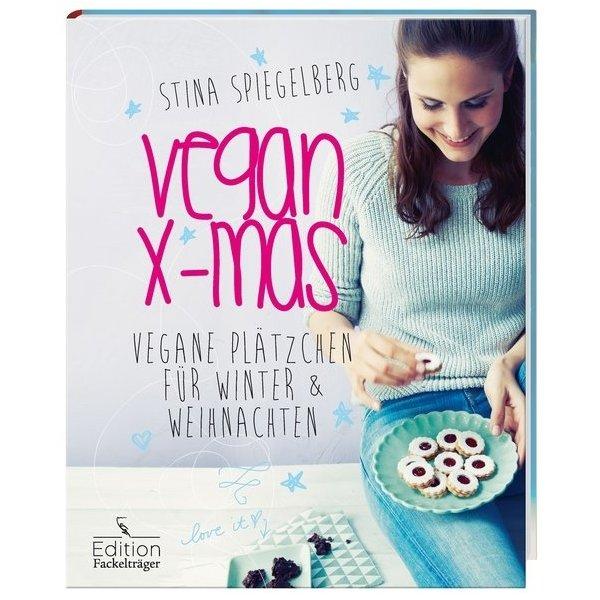 vegan x mas vegane pl tzchen f r winter weihnachten. Black Bedroom Furniture Sets. Home Design Ideas