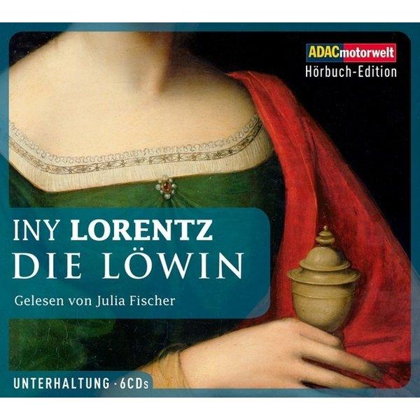 Die l win 6 cd 39 s iny lorentz isbn 9783868045154 id for Brautschau xxl