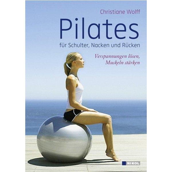 Pilates für Schulter, Nacken und Rücken - Verspannungen lösen ...