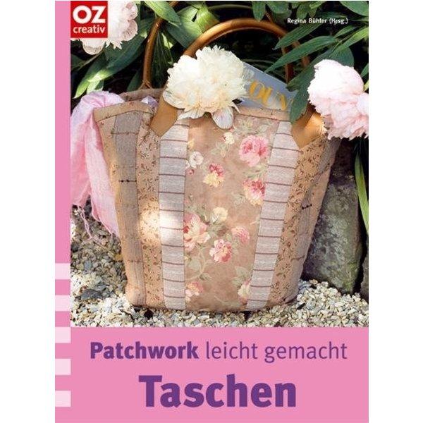 taschen patchwork leicht gemacht oz kreativband regina b hler isbn 9783898588836 id. Black Bedroom Furniture Sets. Home Design Ideas