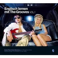 englisch lernen mit the grooves vol 1 1 audio cd marlon lodge dieter brandecker georg. Black Bedroom Furniture Sets. Home Design Ideas
